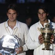 Wimbledon: Federer et Nadal, les retrouvailles onze ans après leur finale mythique