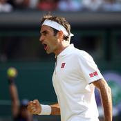 Wimbledon : Un Federer magique prend le meilleur sur Nadal