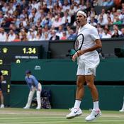 Federer-Cilic: le film d'une finale à sens unique