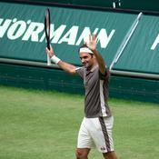 Wimbledon: les voyants sont au vert pour Federer