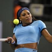 A la fin, c'est toujours Serena qui gagne…
