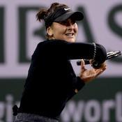 Indian Wells : Bianca Andreescu a déjà tout d'une grande