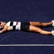 Indian Wells : la sensation Andreescu s'offre son premier titre