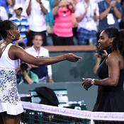 Indian Wells : Le retour de Serena Williams stoppé par… sa sœur