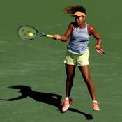 Indian Wells : Rien n'aura résisté à Naomi Osaka
