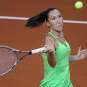 Jelena Jankovic - Rome