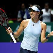 Masters : La guerrière Garcia verra les demi-finales