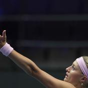 Dubaï : Mladenovic s'offre Osaka, la n°1 mondiale