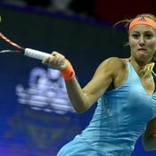 Mladenovic s'offre Venus Williams, finaliste de l'Open d'Autralie