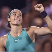 Montréal : Garcia trop forte pour Sharapova