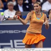 Onze ans après, Tatiana Golovin veut reprendre la compétition