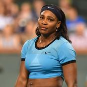 Serena Williams : «En tant que femme, nous n'avons pas à nous agenouiller»