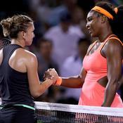Serena Williams remporte le choc