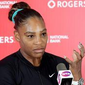 Serena Williams renonce à Cincinnati