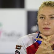 Sharapova convoque la presse : pour annoncer la fin de sa carrière ?