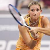 Tatiana Golovin, de retour sur les courts… onze ans après