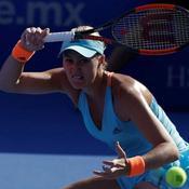 La Française Mladenovic vise un deuxième titre à Acapulco