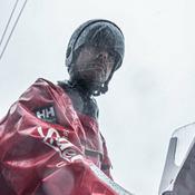 Brest Atlantiques: une flotte rudement éprouvée au tiers de la course
