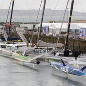 Brest Atlantiques menacé par la météo : Verdict ce jeudi pour le départ