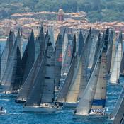 Giraglia Rolex Cup : le Maxi 72s Caol Ila R s'impose sur les régates côtières