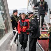Golden Globe Race : La Britannique Susie Goodall est arrivée au Chili