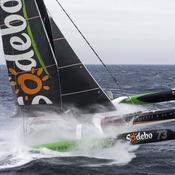 Tour du monde : Les géants des mers quitteront Brest le 29 décembre 2019