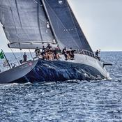 Rolex Giraglia, 66 ans de passion en Méditerranée