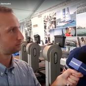 Coupe de l'America : «Les marins peuvent dépenser jusqu'à 7000 calories par jour»