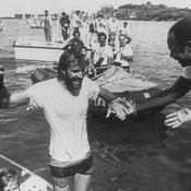 1982 : Le pit-stop de Pajot