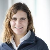 Clarisse Crémer: «Passer d'HEC au Vendée Globe, c'est juste un truc de dingue»