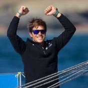 Sébastien Simon triomphe dans la 49e édition de la Solitaire Urgo Le Figaro