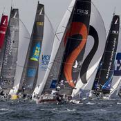 Solitaire Urgo Le Figaro : à la conquête de la gloire