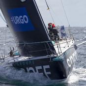 Solitaire Urgo le Figaro : Des favoris déjà hors sujet