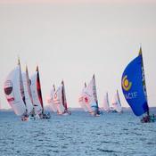 Solitaire Urgo Le Figaro : L'ultime chevauchée pour un sacre annoncé