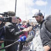 Solitaire Urgo Le Figaro : Pénalités en vue pour Richomme et Hardy