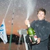 Solitaire Urgo Le Figaro : Sébastien Simon récidive et conforte sa place de leader