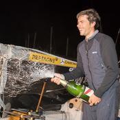 Solitaire Urgo Le Figaro : Sébastien Simon, roi d'Espagne