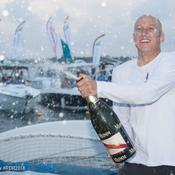 Armel Tripon : «Cette 3e place, elle est barge»