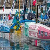 Prix des bateaux, participation, prime au vainqueur : Les chiffres de la Route de rhum