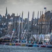 Route du rhum 2018 : la liste des participants au départ de Saint-Malo