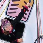 Route du rhum : Morgane Ursault-Poupon, la course en héritage