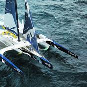 Les multicoques volants à l'assaut de la planète