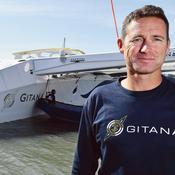 Sébastien Josse: «C'est grisant de faire voler un bateau de 32 mètres et 15 tonnes»