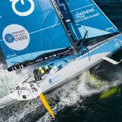 Transat Jacques Vabre : La course en direct