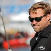 Alex Thomson, marin mais aussi showman des océans