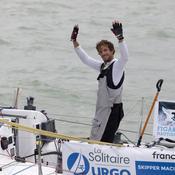 Charlie Dalin : «Je veux aller chercher la victoire dans le Vendée Globe»