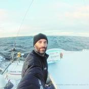 Fabrice Amedeo: « il y a 18 mois au Figaro, aujourd'hui au Horn»