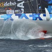 Avis d'un météorologue : «Ce Vendée Globe est une course de pilotage»
