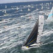 Vendée Globe : La course autour du monde est lancée