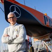 Pour Vincent Riou, le Vendée Globe s'affrontera sans foils